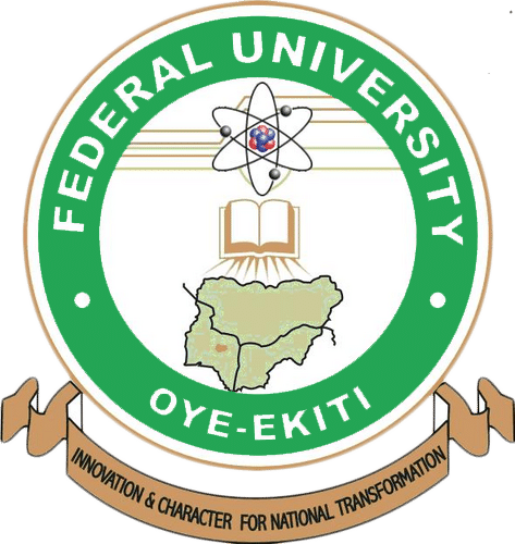 Civil Engineering Department (FUOYE)